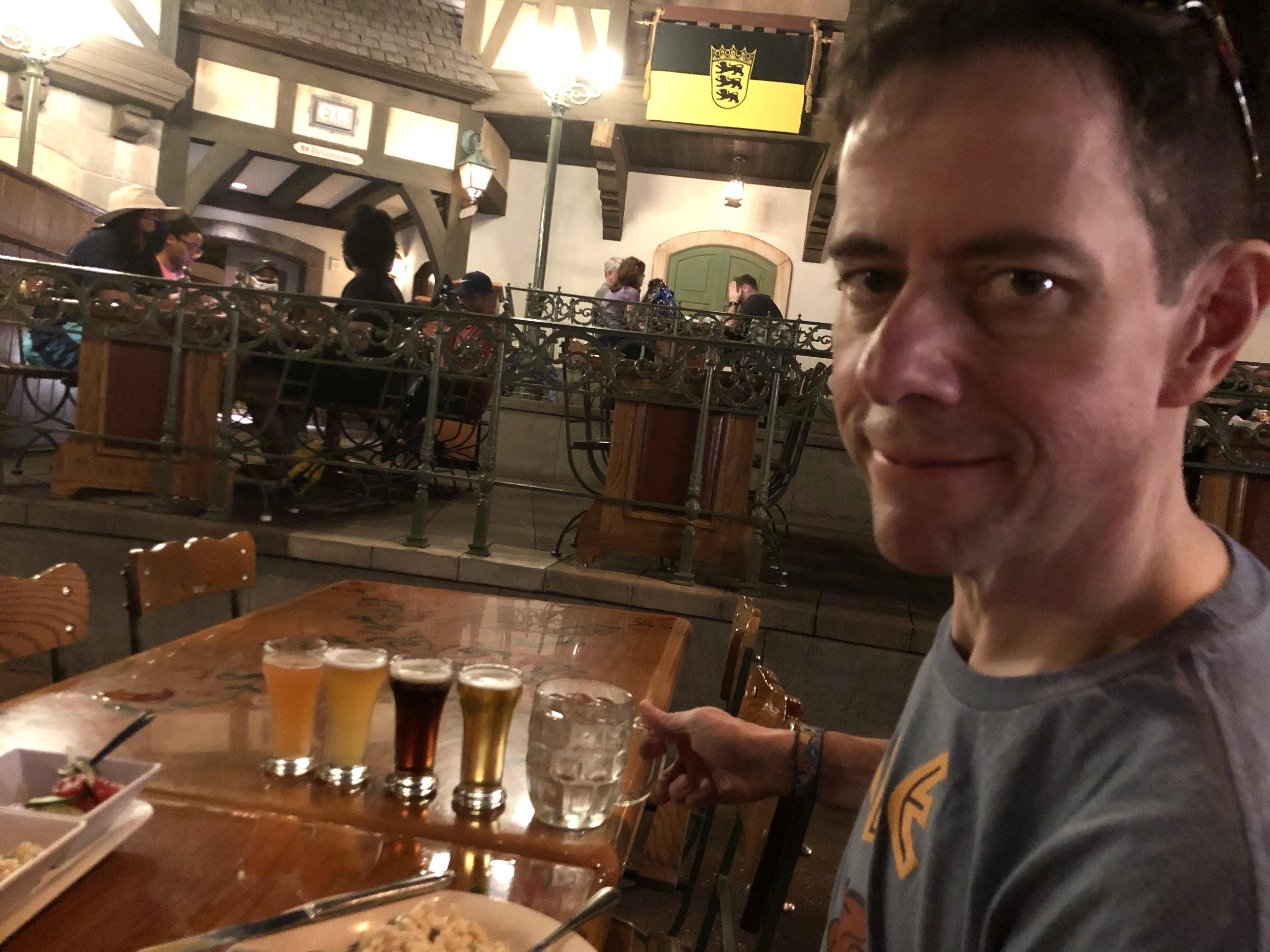 Beer fl
